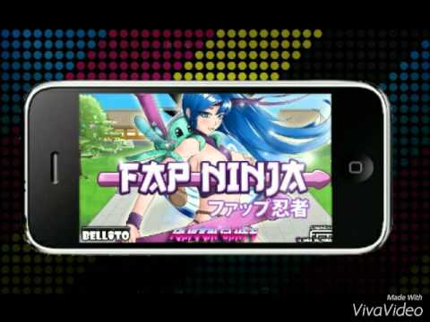 Fap Ninja Para Android Juego Para Adultos 18 ʖ Youtube