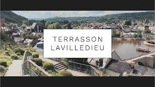Terrasson Lavilledieu Wikivisually