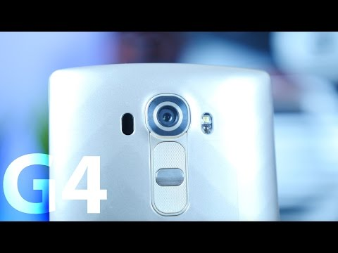 LG G4 Review (2017)