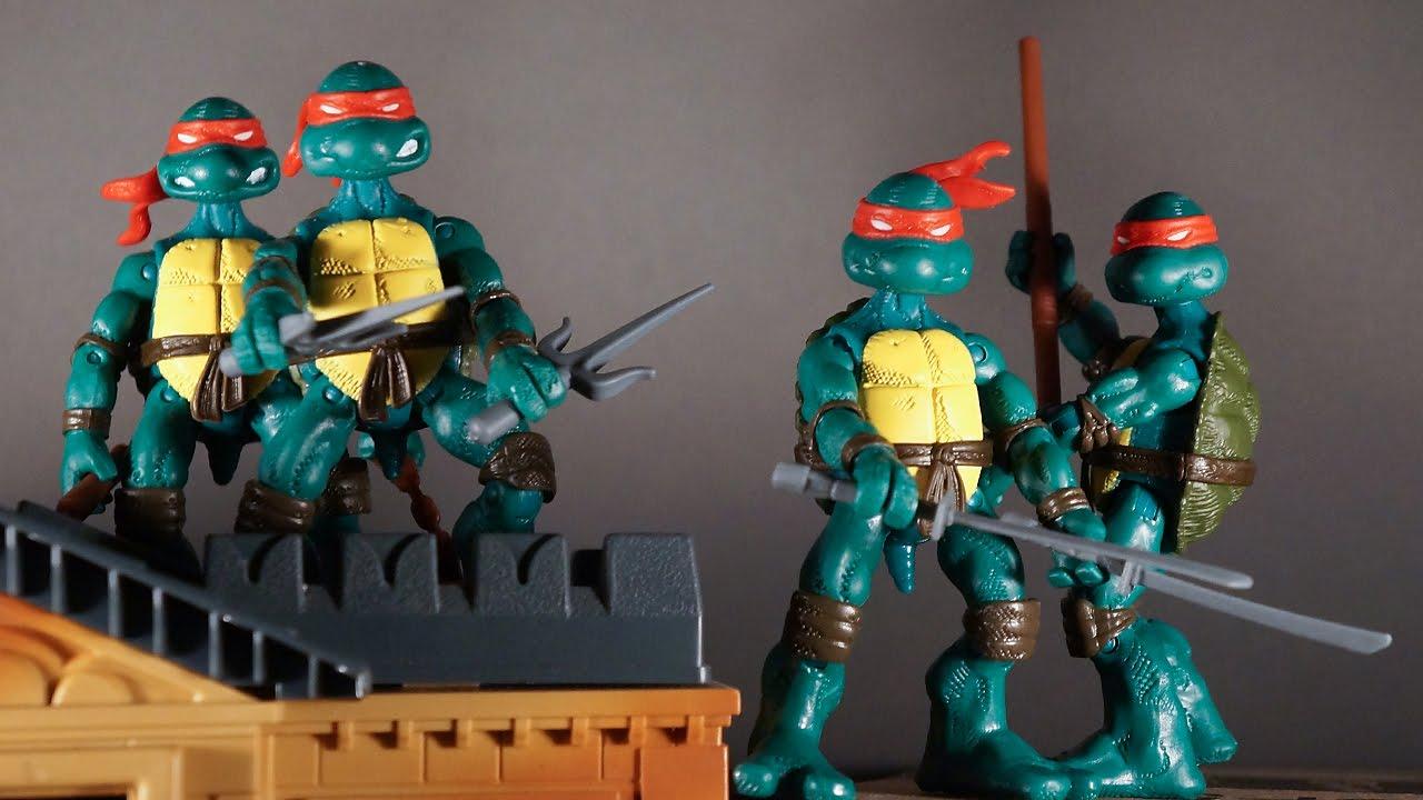 Original Teenage Mutant Ninja Turtles Toys - Sex Toys - Hot Photos-3881