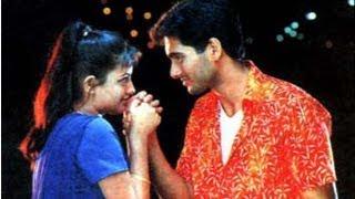 Nuvvu Nenu Telugu Movie ~ Gaajuvaka Pilla Song With Lyrics ~ Uday Kiran, Anitha