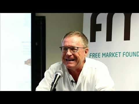 So that was the budget: what now for South Africa? - Dawie Roodt