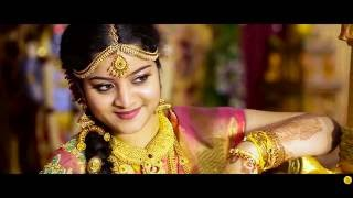 Santhosh & Soundarya Wedding Film HD