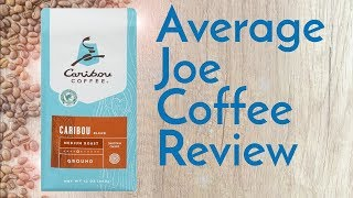 Best Caribou Coffee Beans