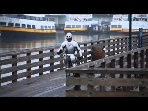 Revere Security -- Knight at the Pier