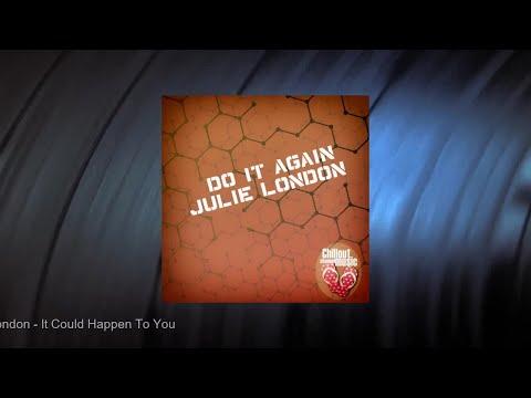 Julie London - Do It Again (Full Album)