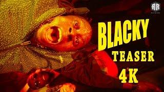 DOUBLE BARREL TEASER  BLACKY  | ARYA, CHEMBAN VINOD JOSE | LIJO JOSE PELLISSERY
