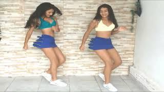 DEU ONDA - MC G15 - | Coreografia (Gemêas.Com)