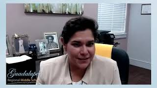 Let's Talk:  Episode 3 with Carla Mancha, ED of the Housing Authority of the City of Brownsville