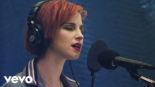 Repeat youtube video Zedd - Stay The Night: Acoustic from iTunes Session ft. Hayley Williams of Paramore