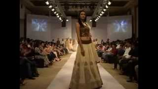 Samant Chauhan-  Pune Fashion Week 2012 Thumbnail