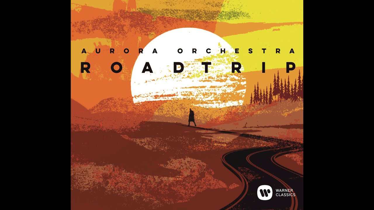 Our story - Aurora Orchestra