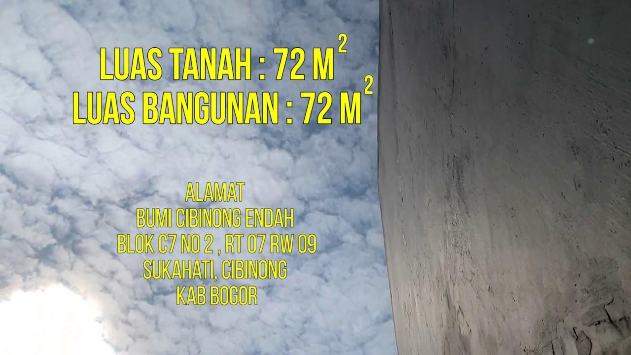 RUMAH DIJUAL - Tipe Classic Modern 2 lantai di Perum Bumi ...
