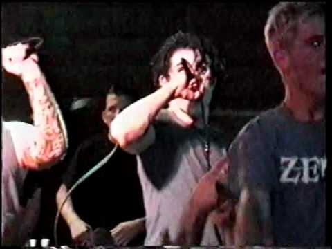 AFI 1999 live at the Showcase Theatre, Corona CA