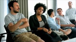 UB Summer Research Programs Visit CTRC: Student Panel