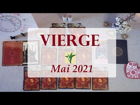 VIERGE♍MAI 2021〰Tout vous réussit !