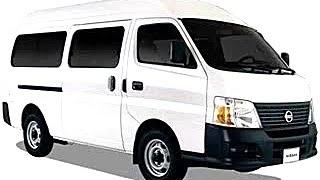 nissan urvan manual de mecanica y reparacion youtube rh youtube com Nissan NV200 Nissan Cargo Van