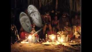 Iboga Spirits - Bwiti Journeying Music from Gabon