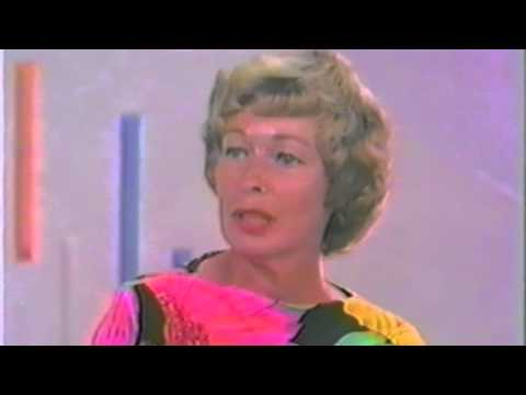 """To Tell The Truth"" - Eileen Heckart, Jack Yankee"