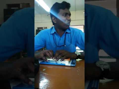 Tharaka pennale naadan paattu by Balaji naanappan..