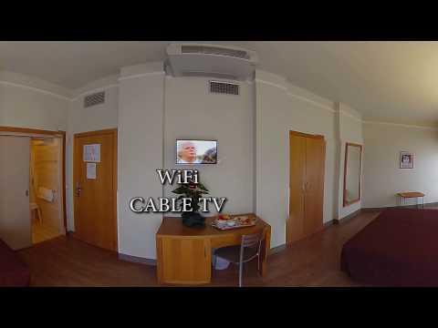 Hotel Delle Nazioni Florence   360