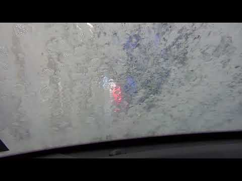 The $10 Car Wash at Pete's Car Wash in West Chester, PA