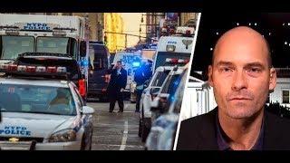 """New York: Warum gegen """"homegrown terrorism"""" keine Mauer hilft"""