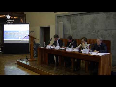 Introduzione al convegno sul Diritto penale europeo dedicato al prof. Joachim Vogel