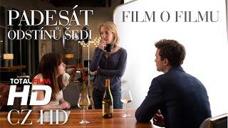 Padesát odstínů šedi (2015) - film o filmu Pohled do zákulisí