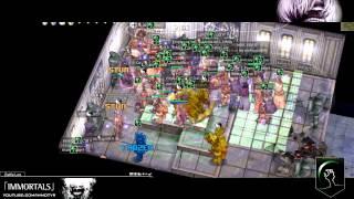 「IMMORTALS」09.03.15 - Sakray Server [1080p HD]