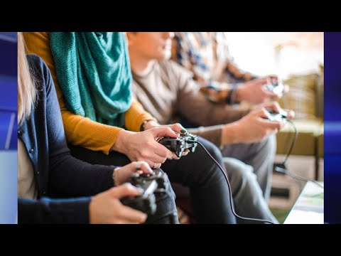 How Serious Is Video Game Addiction?