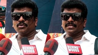 """Producer council doesn't need to operate 24/7, eating Sojji Bajji"" - R. Parthiban 