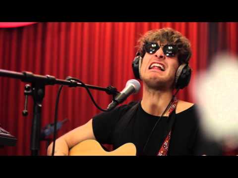 Studio Brussel: Paolo Nutini - Better Man (live) Mp3
