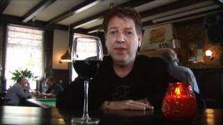 Pascal de Vormer - Drink rode wijn (officiële videoclip)