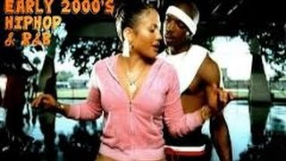 Download EARLY 2000's HIP HOP AND R&B SONGS MP3 song and Music Video