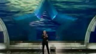 Смотреть клип Александр Маршал - Океан