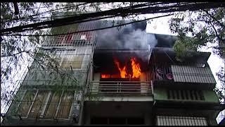 VTC14 | Hà Nội: một ngày xảy ra 2 vụ cháy nhà ở kết hợp kinh doanh
