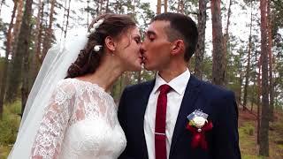 Свадебный клип классика постановка