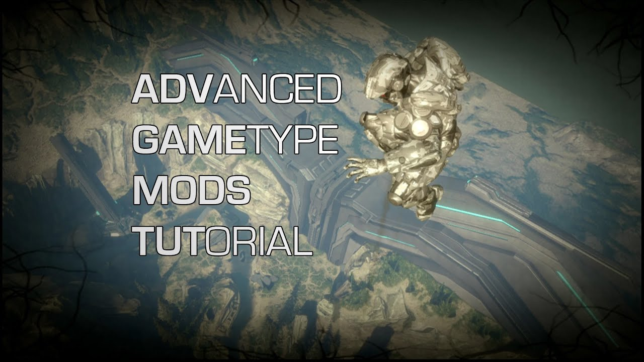 game tuts modding