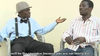 Repeat youtube video Ghana's most funniest video.2