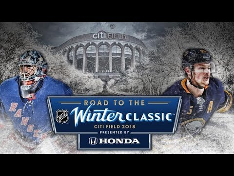 Road to the NHL Winter Classic: Episode 1
