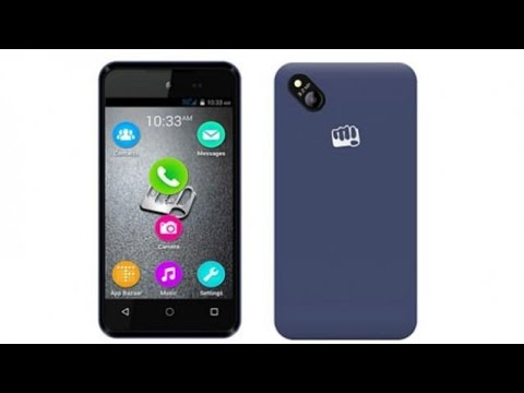Micromax Bolt D303 Eazy Software Update And Format youtube