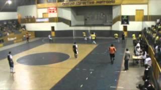 MB X Geração - Final Do Futsal 2013 - Tapiratiba - SP