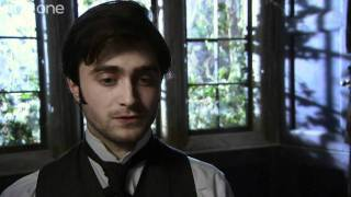 Daniel Radcliffe on Life After Harry Potter - Film 2012 With Claudia Winkleman - BBC One