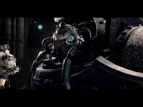 Warhammer 40k Tyranids |