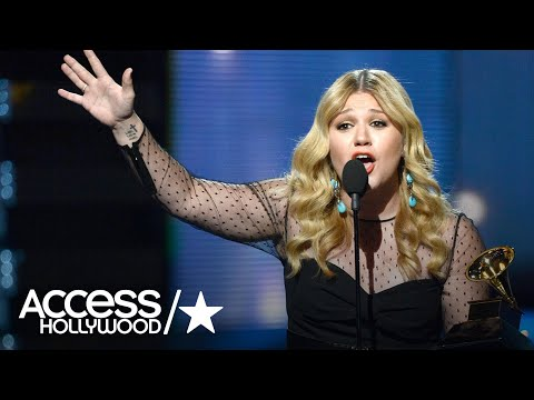 Kelly Clarkson Reveals All To Howard Stern