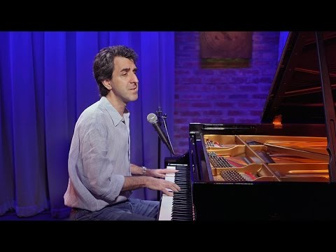 "Jason Robert Brown Takes Us Behind ""The Old Red Hills of Home"""
