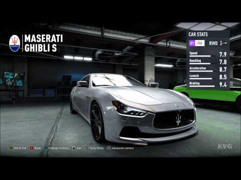 forza horizon 2 all customization for fast furious car pack. Black Bedroom Furniture Sets. Home Design Ideas