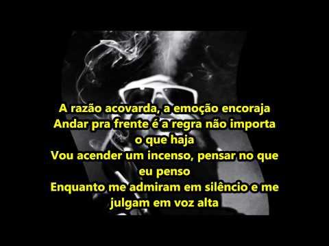 Filipe Ret # Devaneios Retianos # (LETRA)
