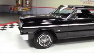 1964 Chevy Impala SS